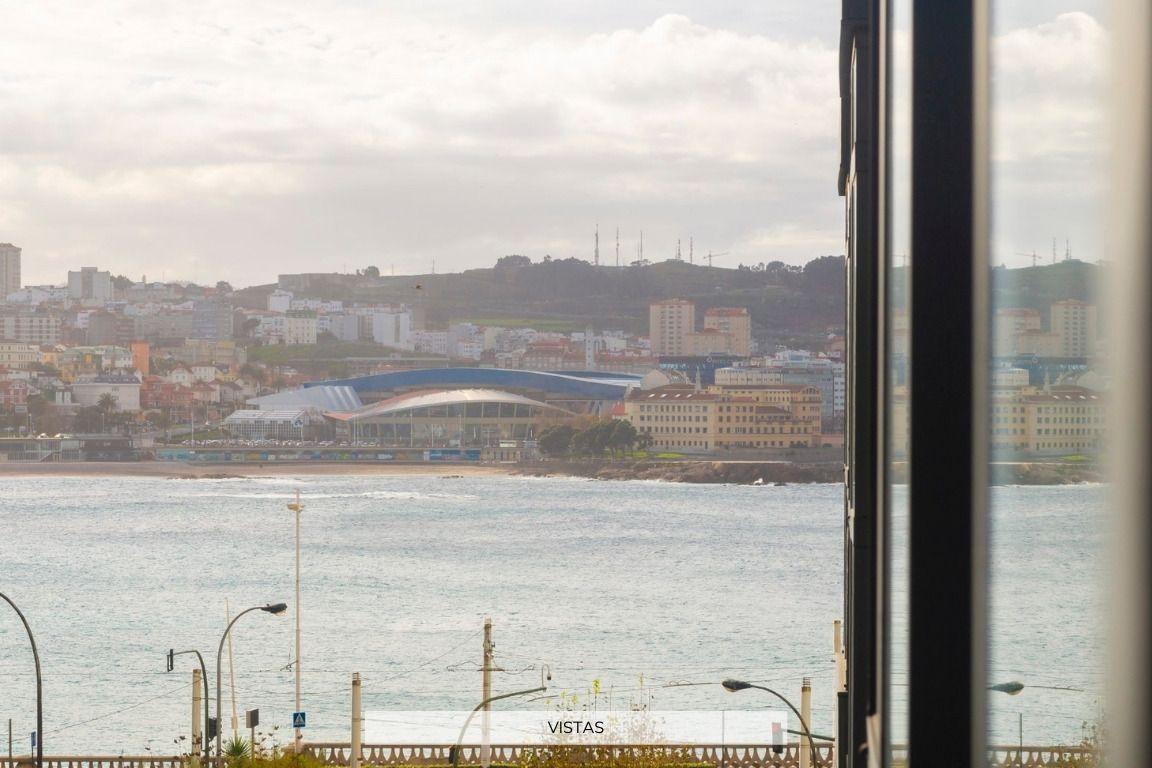 Piso en A Coruña, Montealto - Zalaeta - Atocha, venta