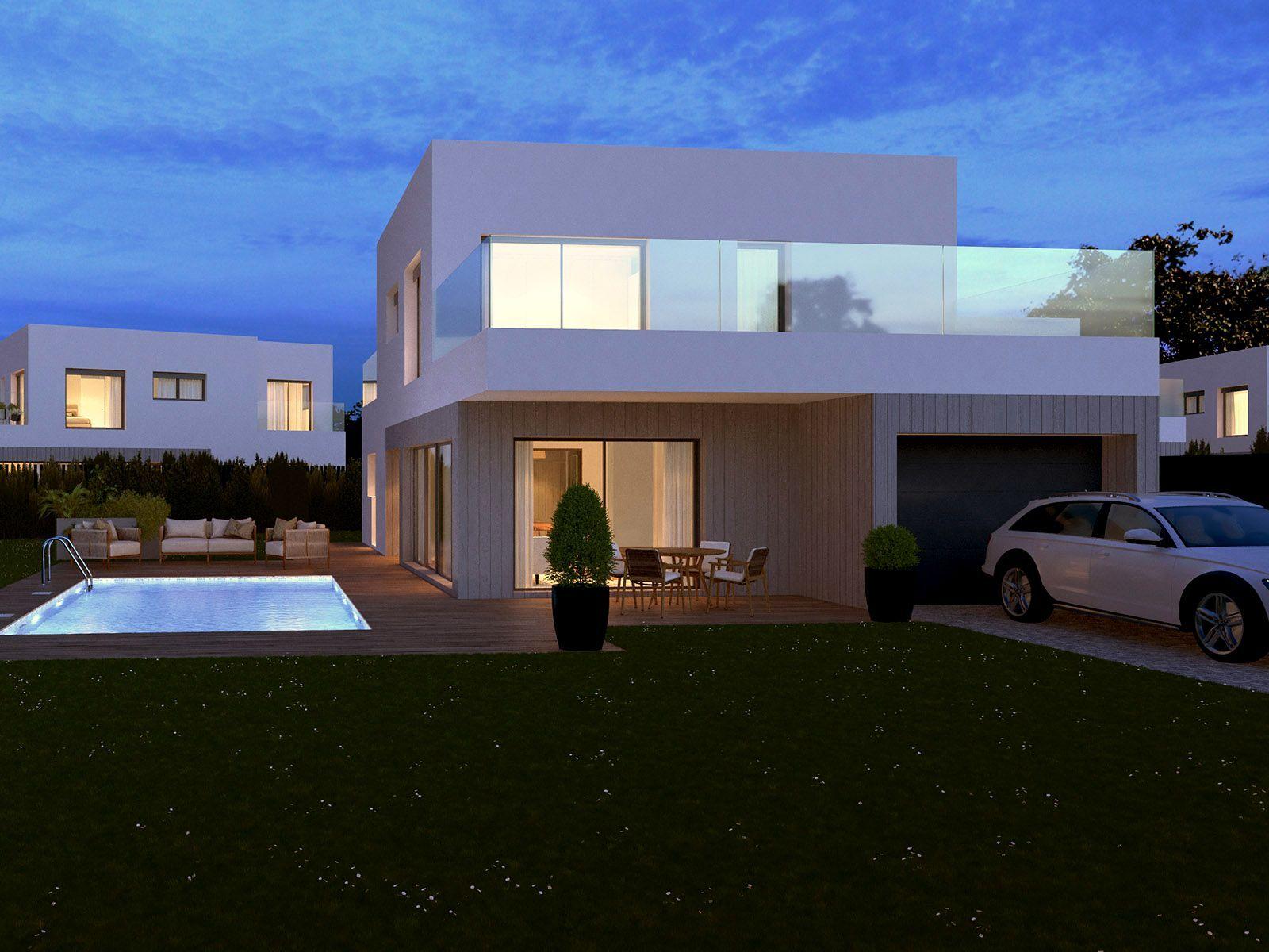 Casa / Chalet en Bergondo, venta