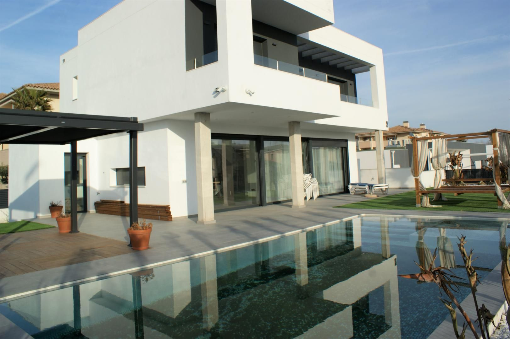 Casa / Chalet en Empuriabrava, venta