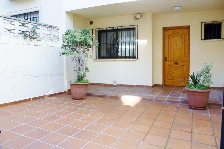 Casa adosada en Estepona, Estepona Pueblo, venta