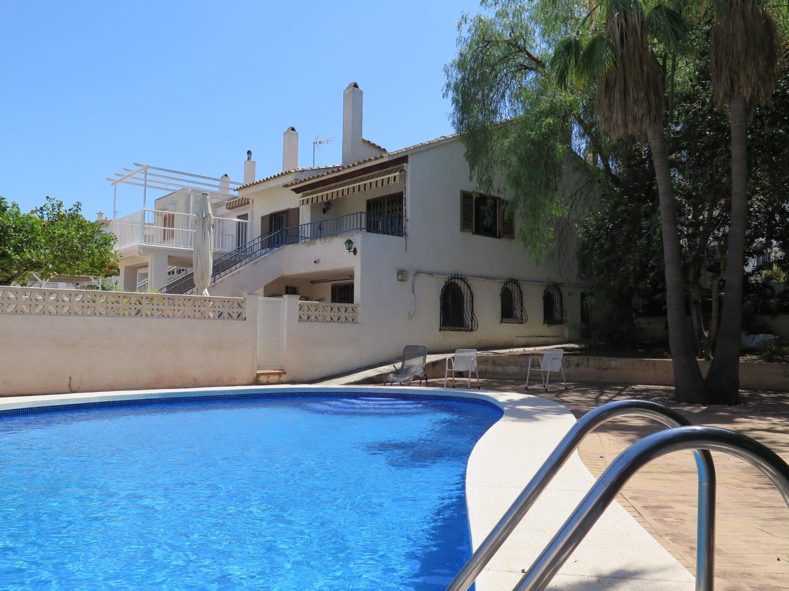 Casa adosada en El Albir / L'Albir, venta