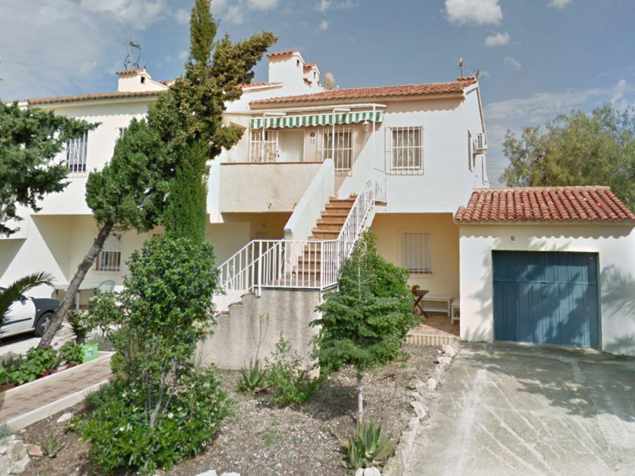 Apartamento en La Nucia, venta
