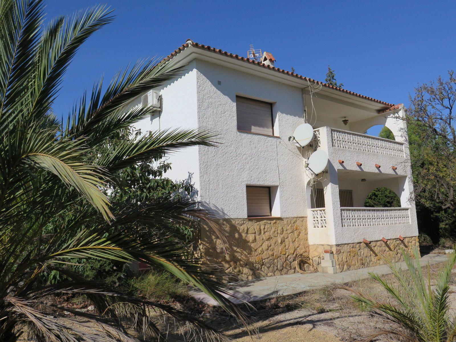 Casa / Chalet en La Nucia, Nucía Park, venta