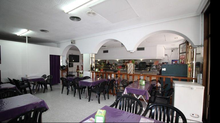Locaux à Benidorm, location avec option d'achat