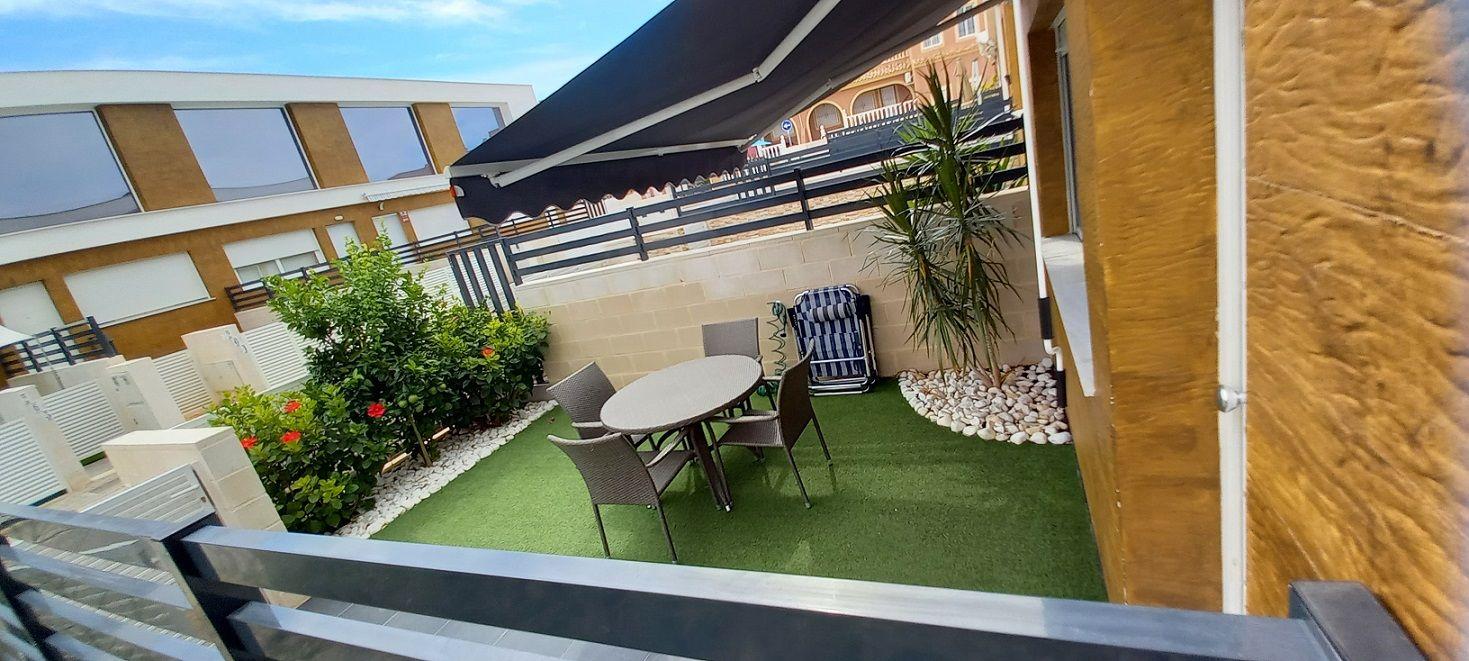 Duplex à Alicante, vente