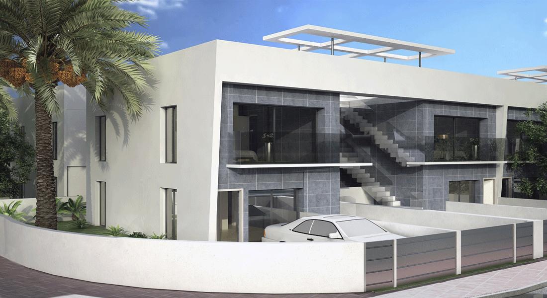 Appartement à Alicante, Playa, vente