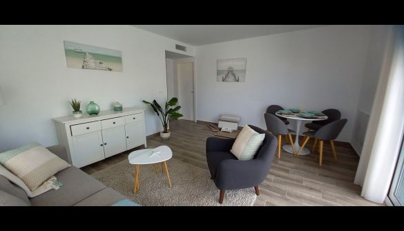 Appartement à Alicante, Playa, vente
