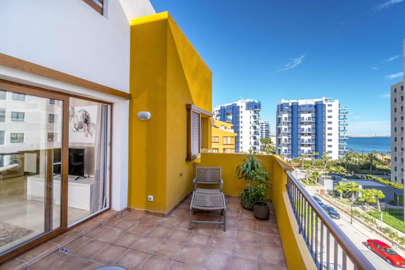 Appartement à Punta Prima, vente