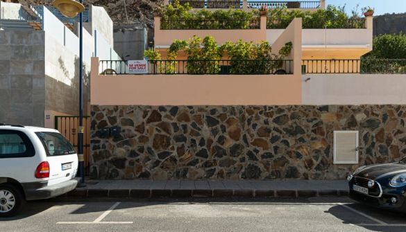 Apartment in Mogán, Puerto de Mogán, for sale