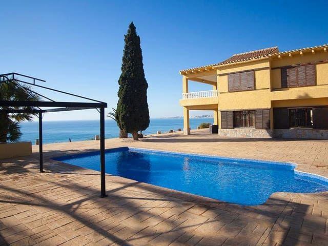 Villa i Cabo Roig, CABO ROIG, till salu