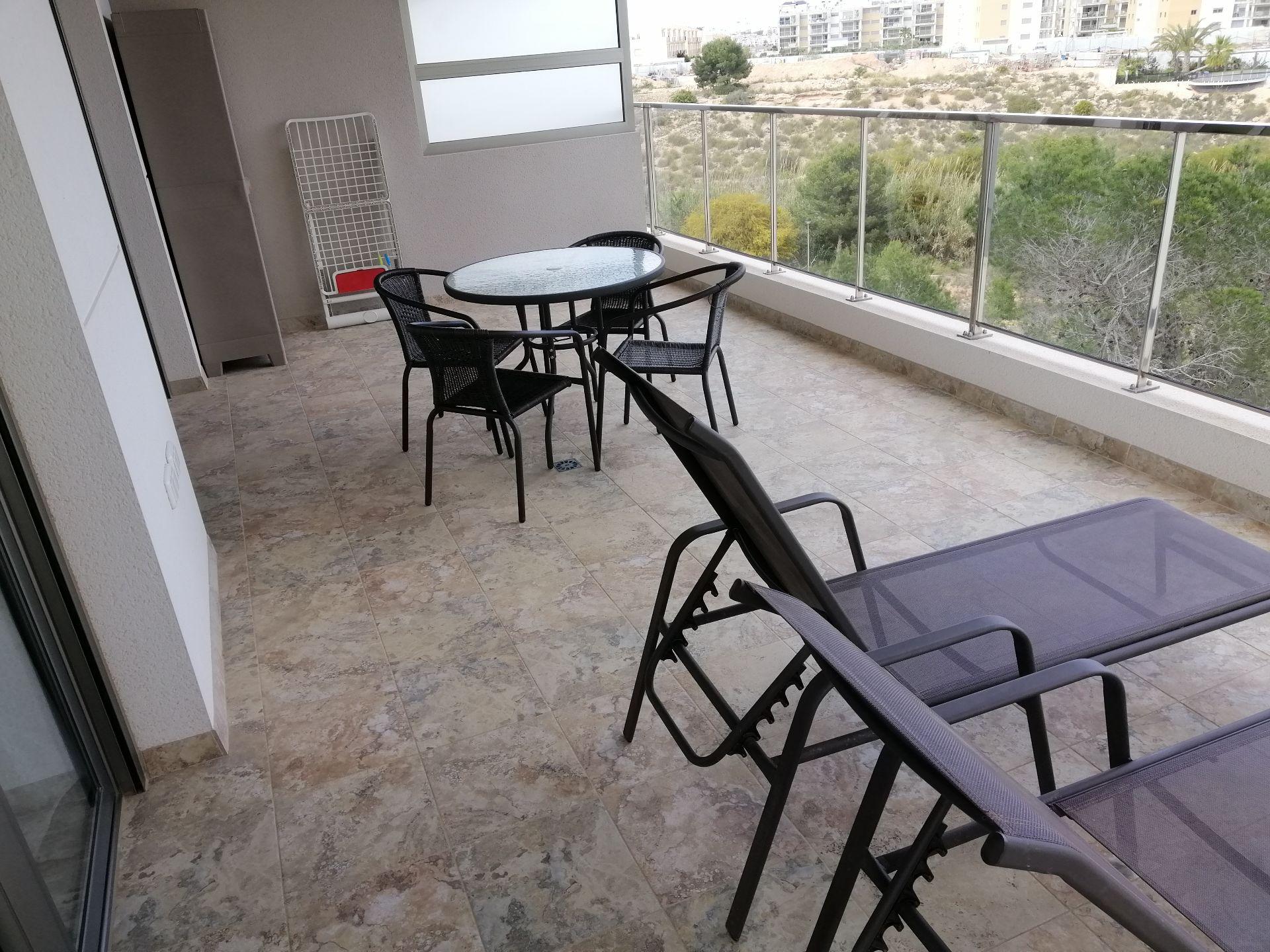 Apartamento en Orihuela Costa, venta