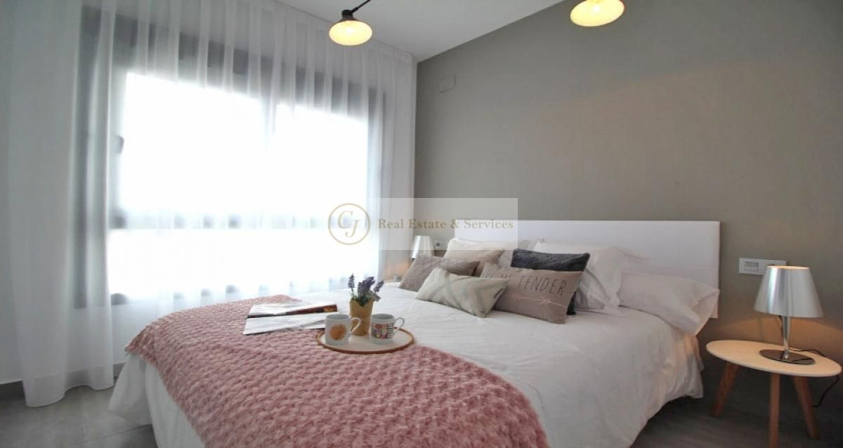 Apartment in Pilar de la Horadada, for sale