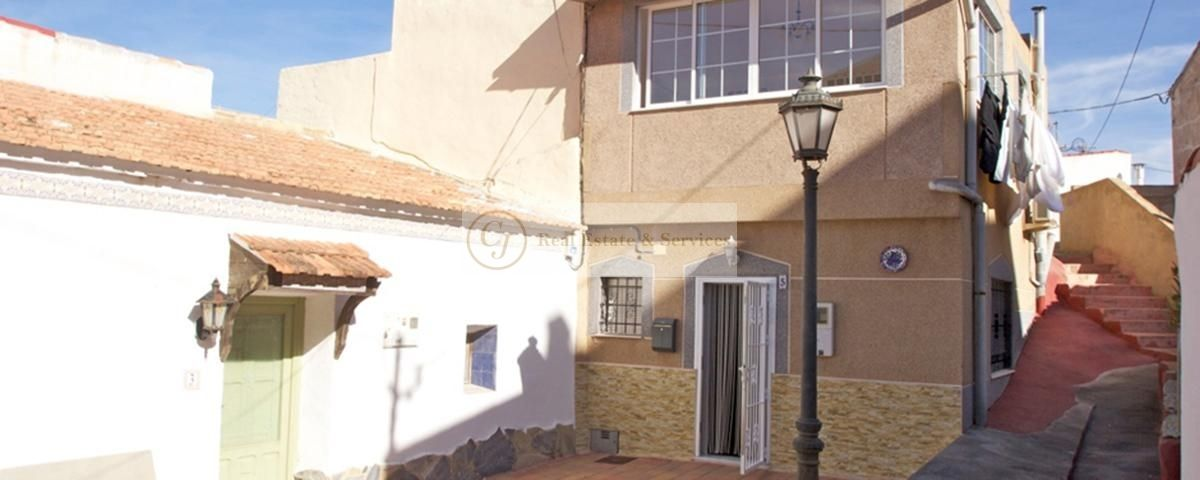 Villa in San Miguel de Salinas, for sale