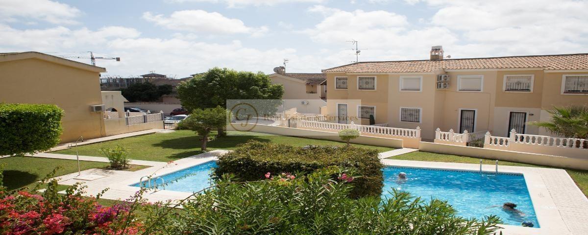 Apartment in Orihuela Costa, Lomas del Golf, for sale