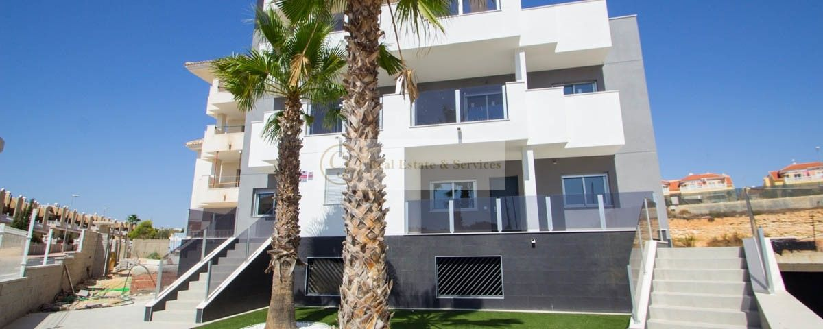 Apartment in Orihuela Costa, for sale