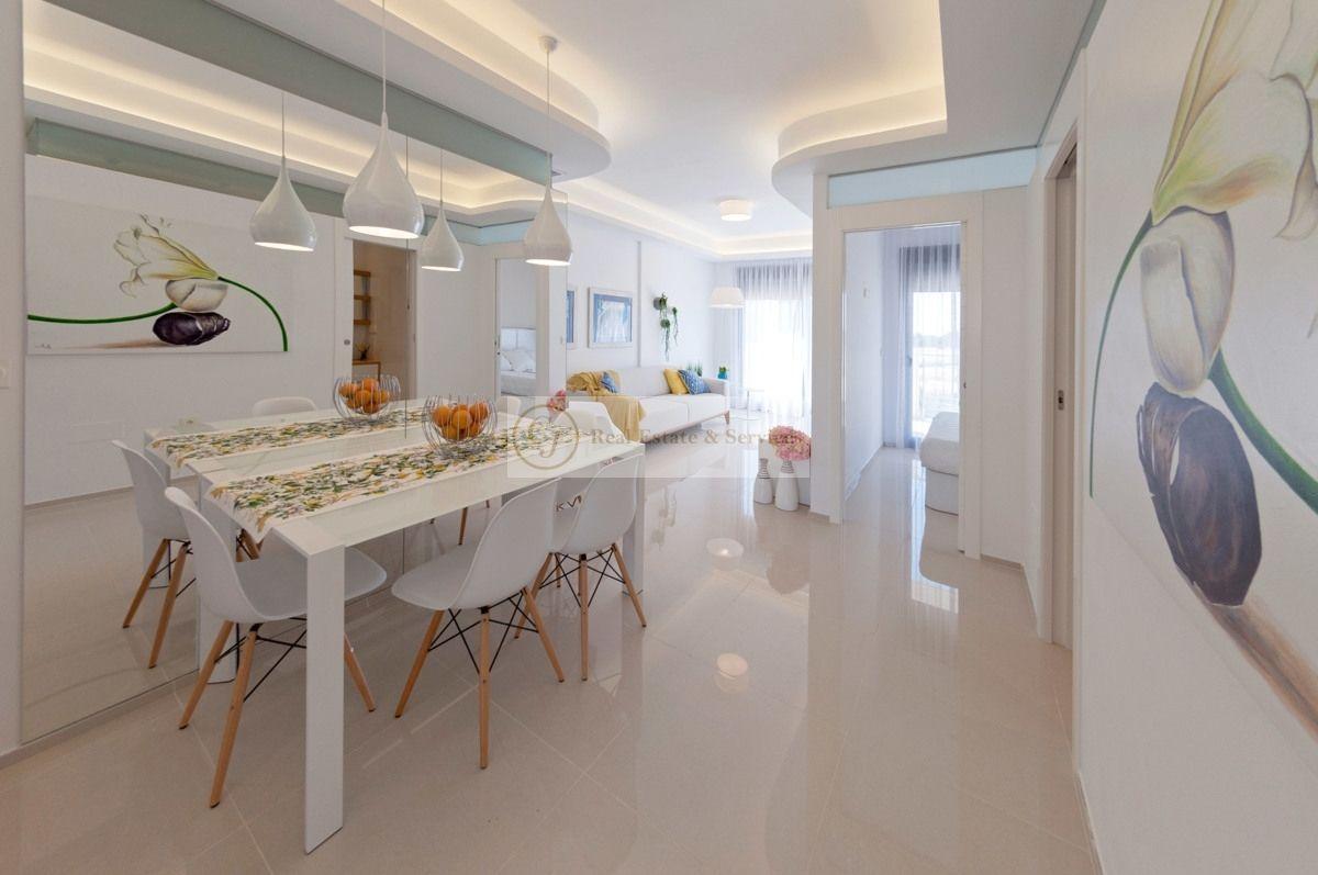 Apartment in Orihuela Costa, La Zenia, for sale