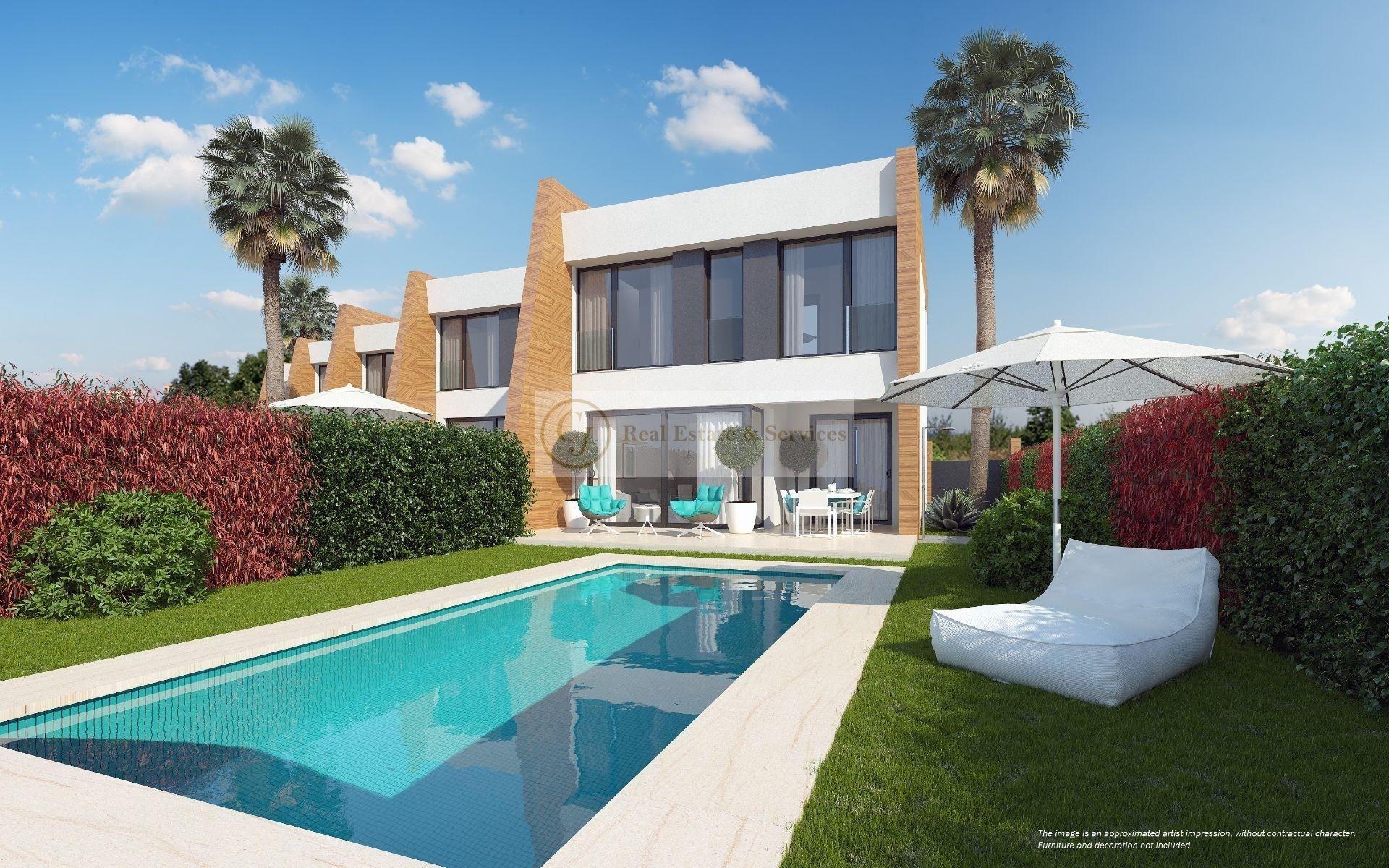 Villa in Orihuela Costa, for sale