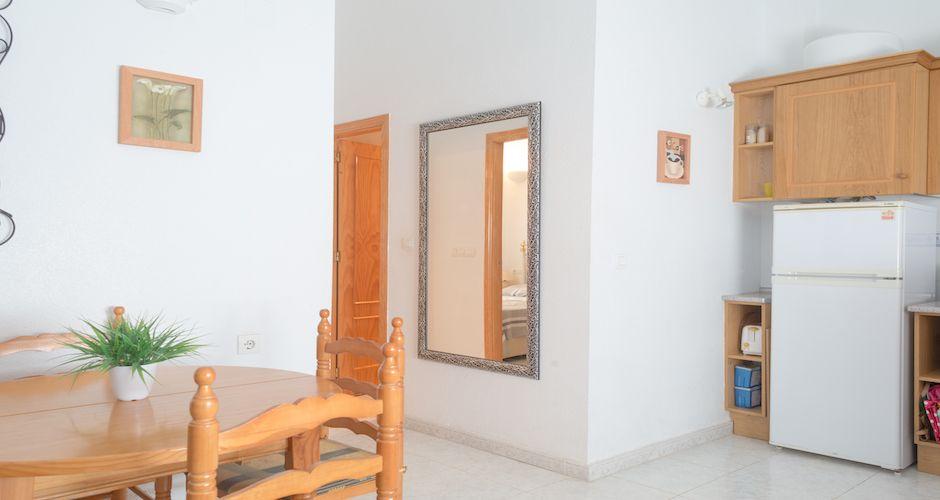 Apartment in Alicante, holiday rentals