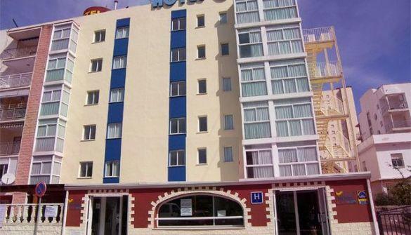 Hotel en Gandia de 60 habitaciones