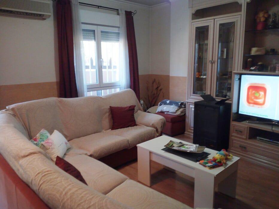 Hus i Villena, salg