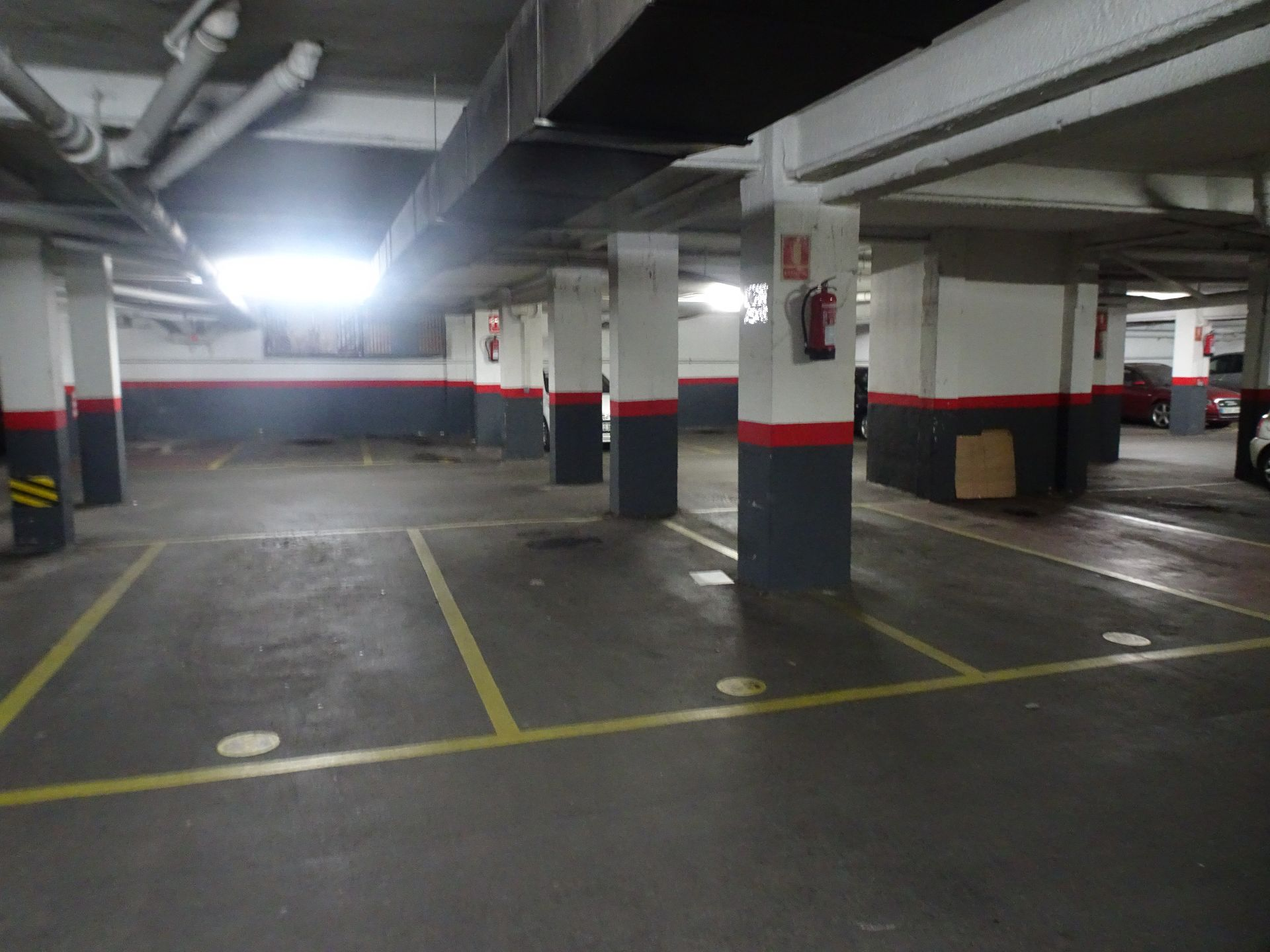 Garaje / Parking en Sant Vicenç dels Horts, Can Ros, venta
