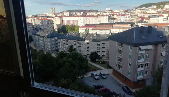 Estudio en Ourense de 1 habitaciones