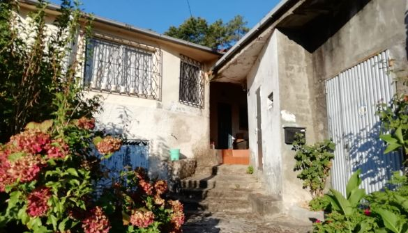 Chalet en Ourense de 4 habitaciones