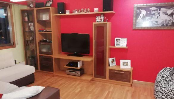 Dúplex en Ourense de 3 habitaciones