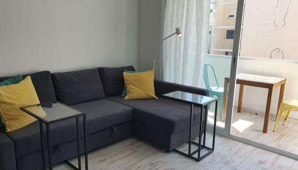 Estudio en Las Palmas De Gran Canaria de 1 habitaciones