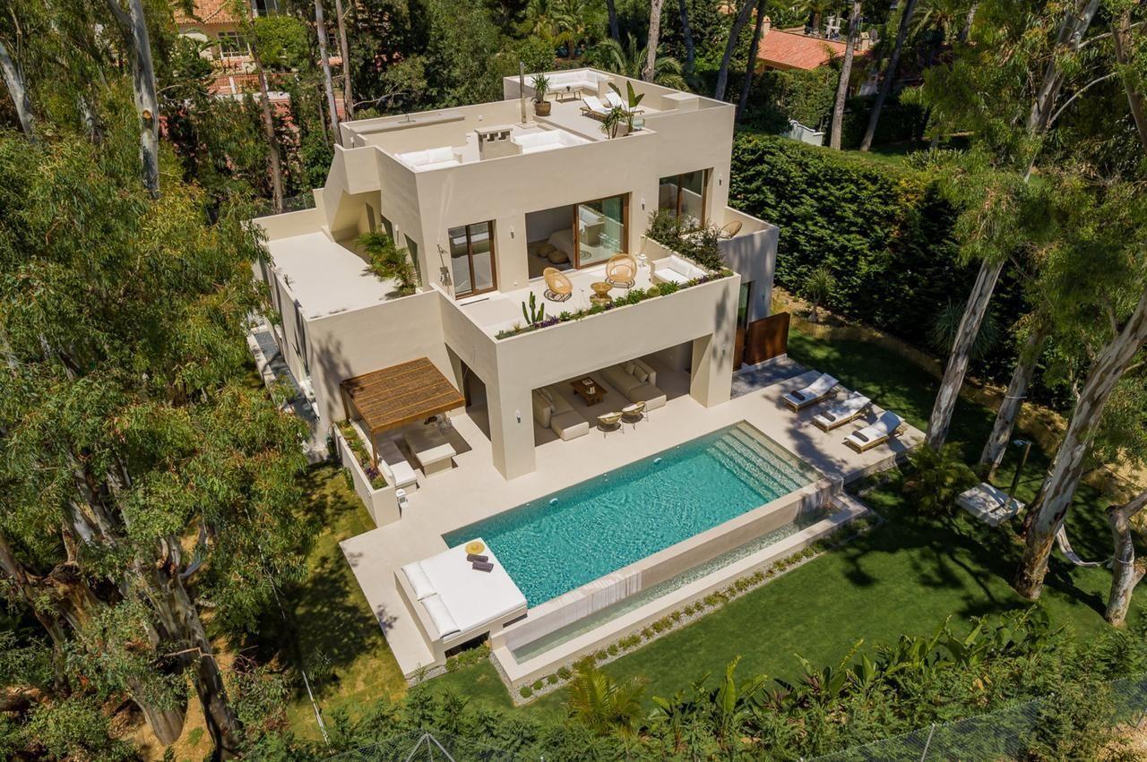 Villa de Lujo en Marbella, MALAGA, venta
