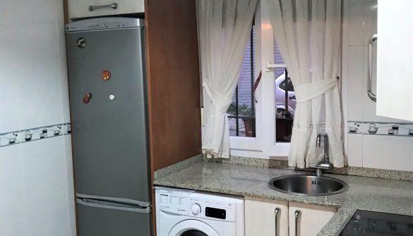 Apartamento en Portugalete de 1 habitaciones