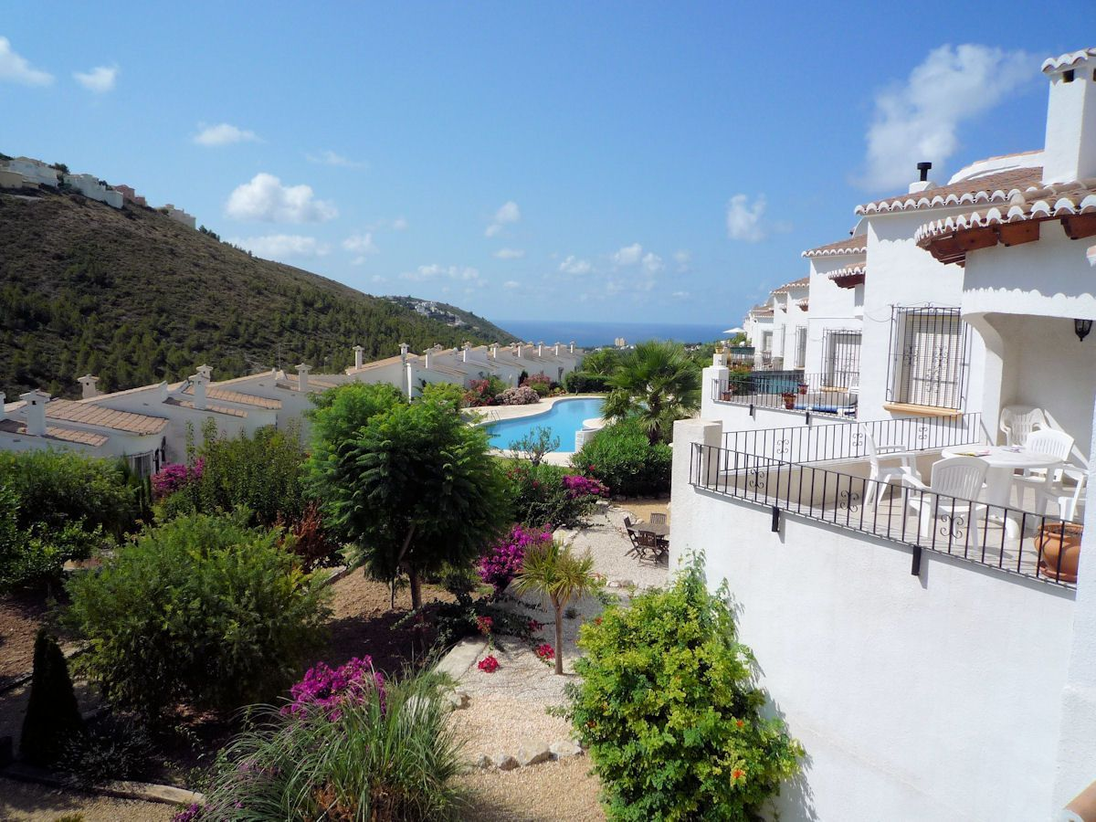 Bungalow in Benitachell, for sale