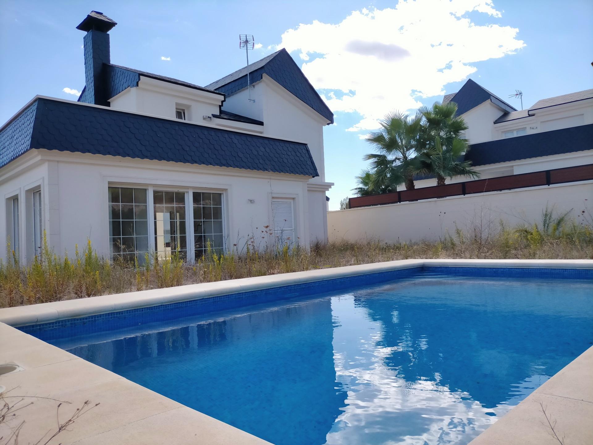 Villa in Polop de la Marina, for sale