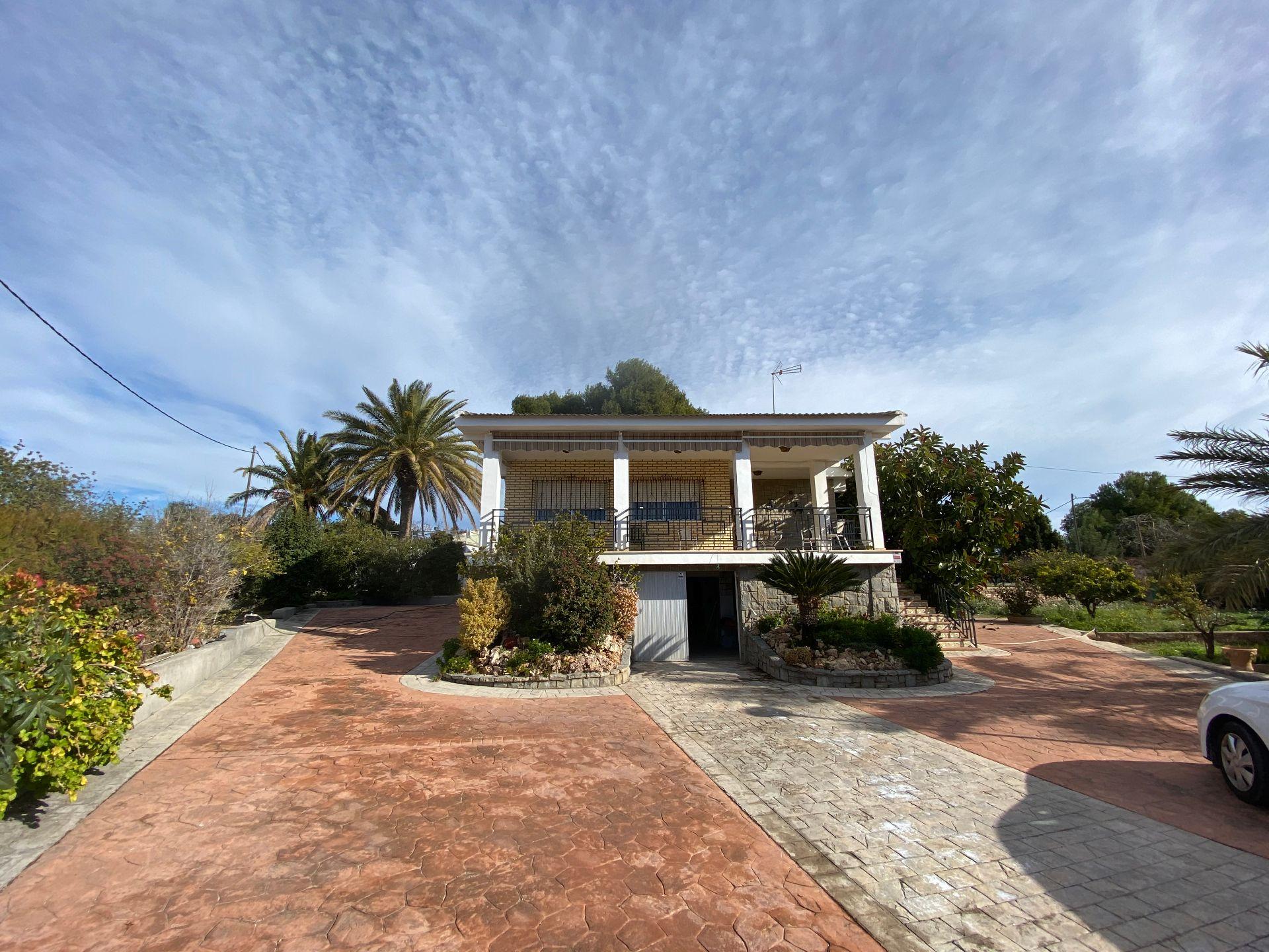 Casa / Chalet en Olocau, venta