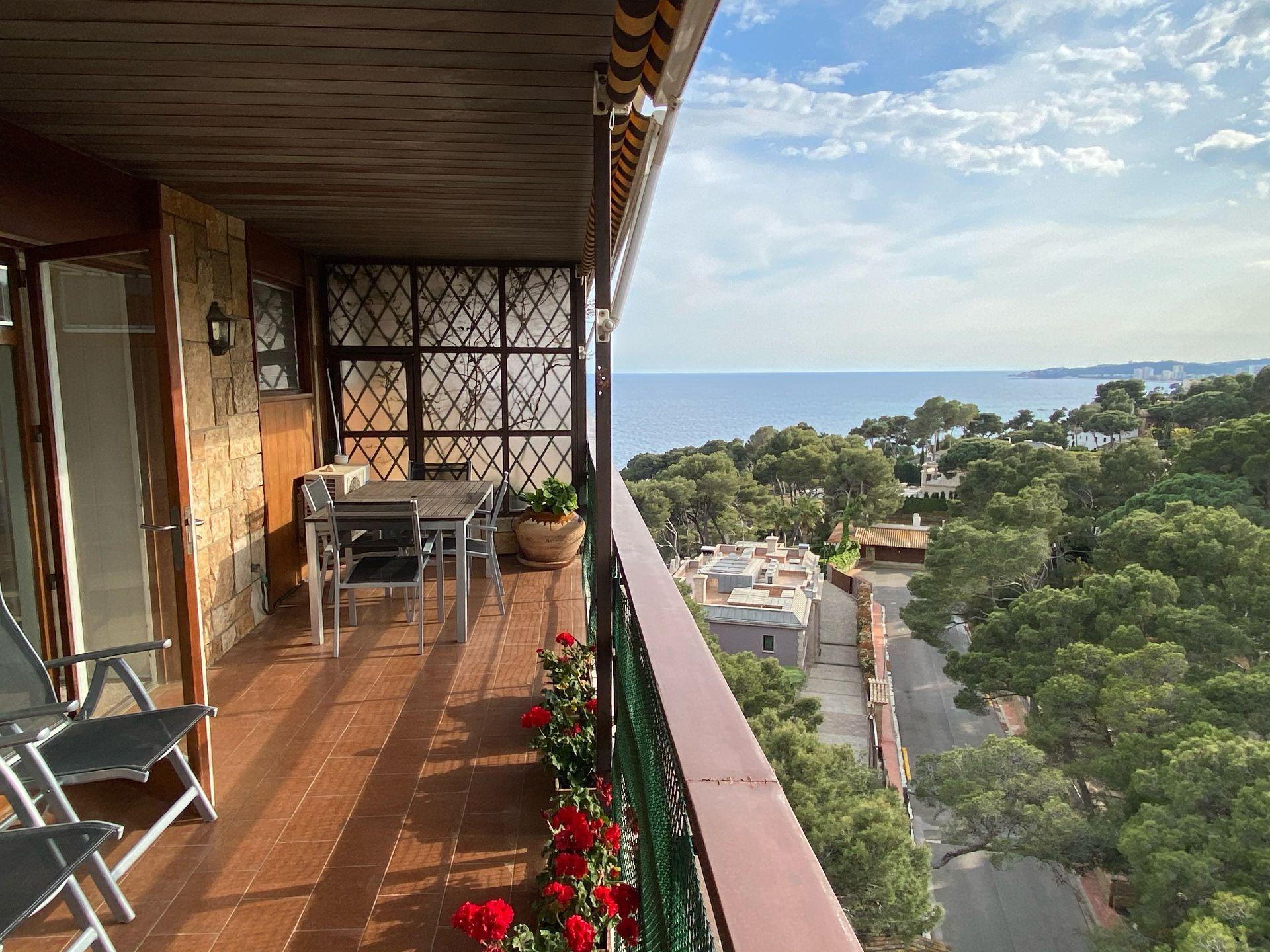 Apartamento en Sant Antoni de Calonge, Torre Valentina, venta