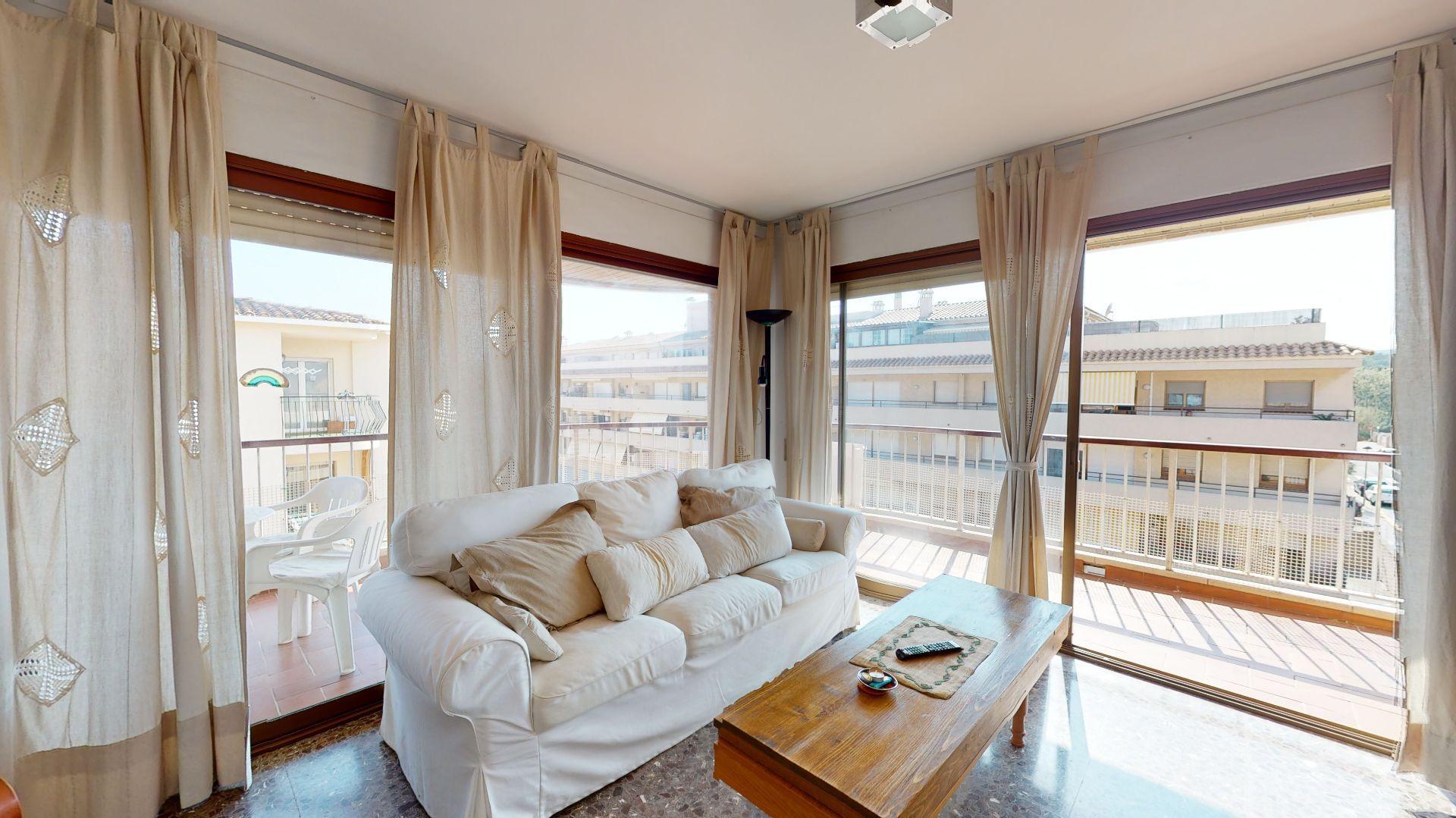 Apartamento en Palamós, Platja Gran, venta