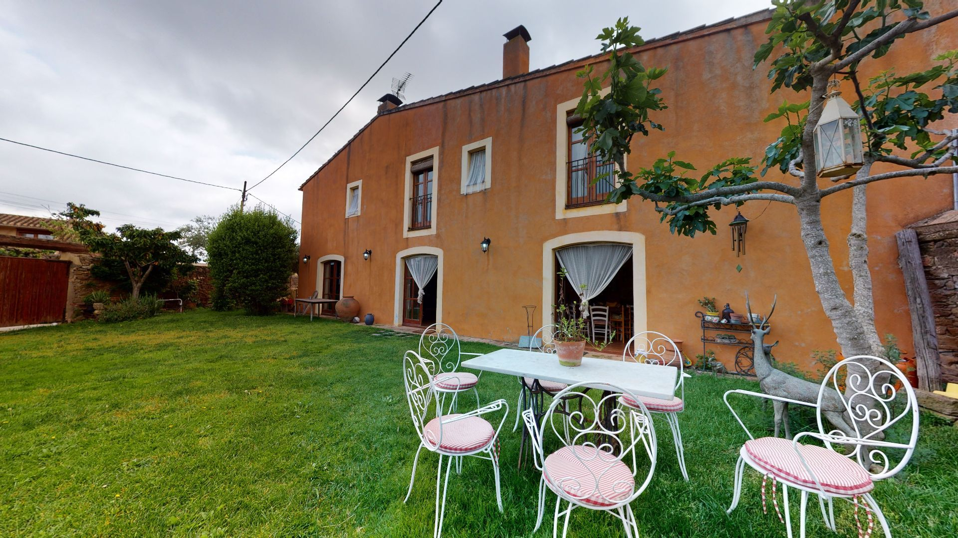 Casa de campo en Rupià, Poble, venta