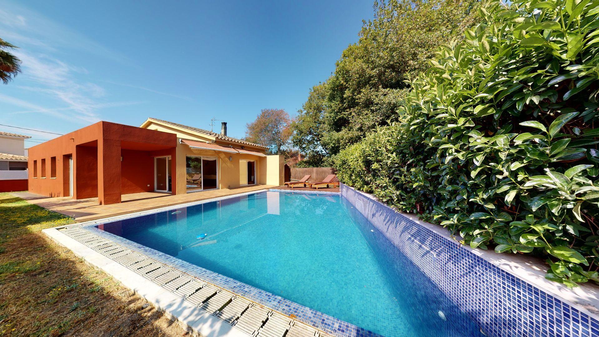 Casa / Chalet en Llagostera, Els Escuts, venta
