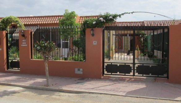 Bungalow in Torre-Pacheco, for sale