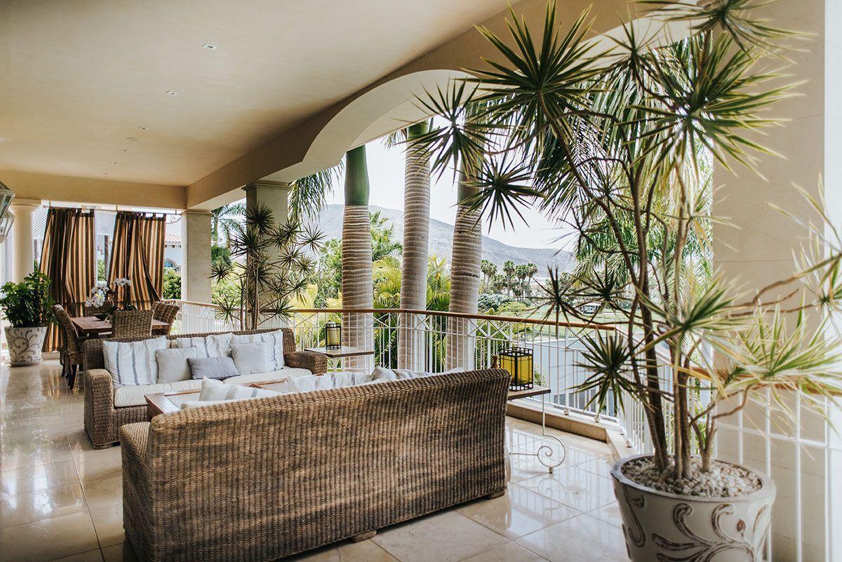 Villa de Lujo en Arona, Playa de Las Américas, venta