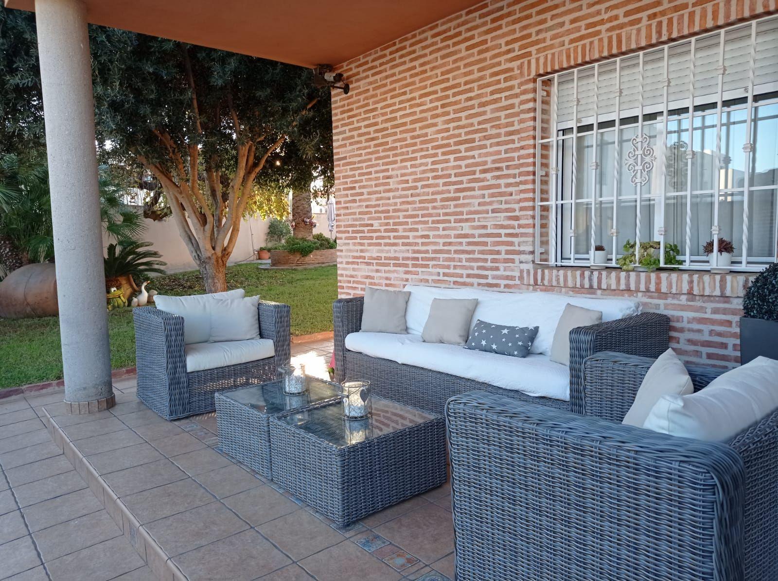 Villa à Torrente, Vedat, vente