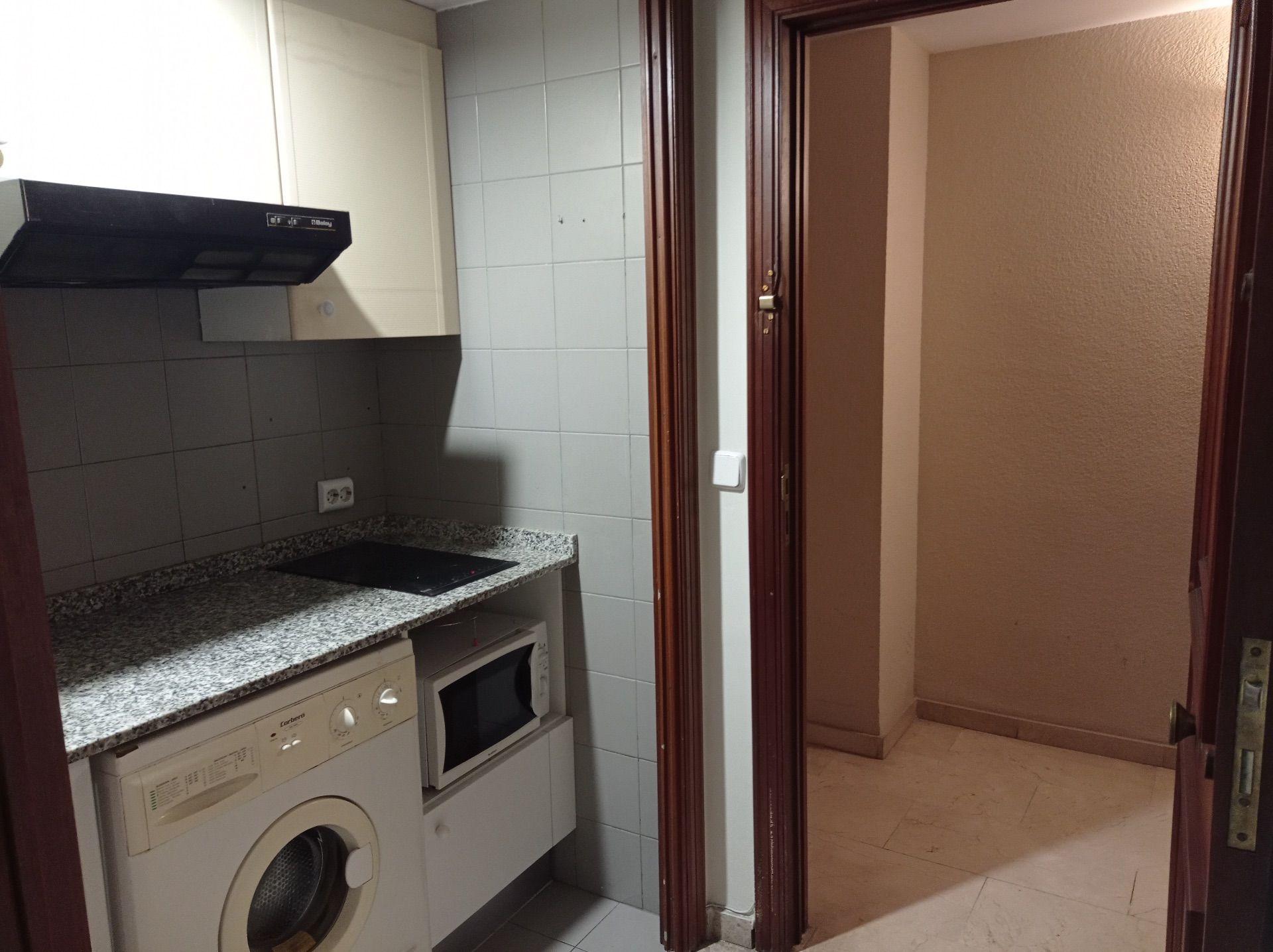 Apartament a Valencia, La Seu, en lloguer