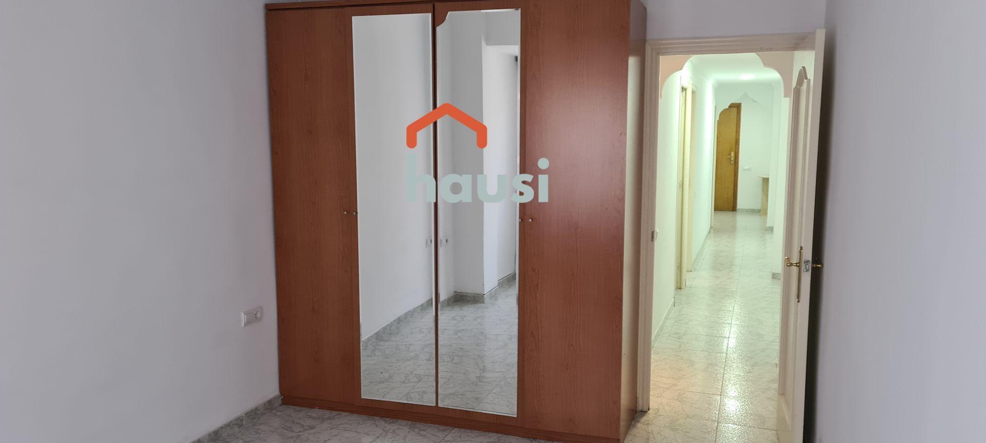 Grand Appartement à Valencia, Benicalap, vente