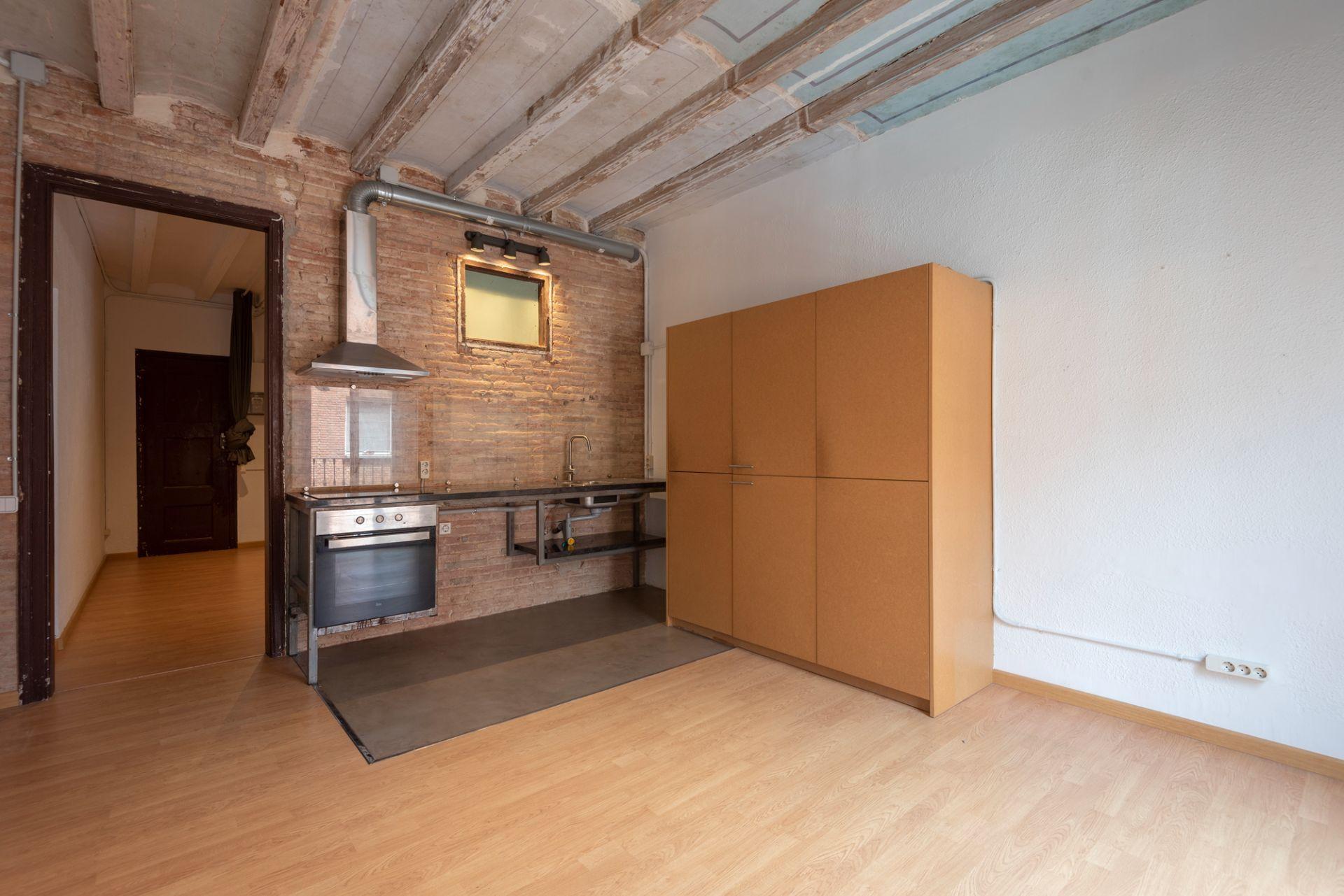 Apartamento en Barcelona, alquiler