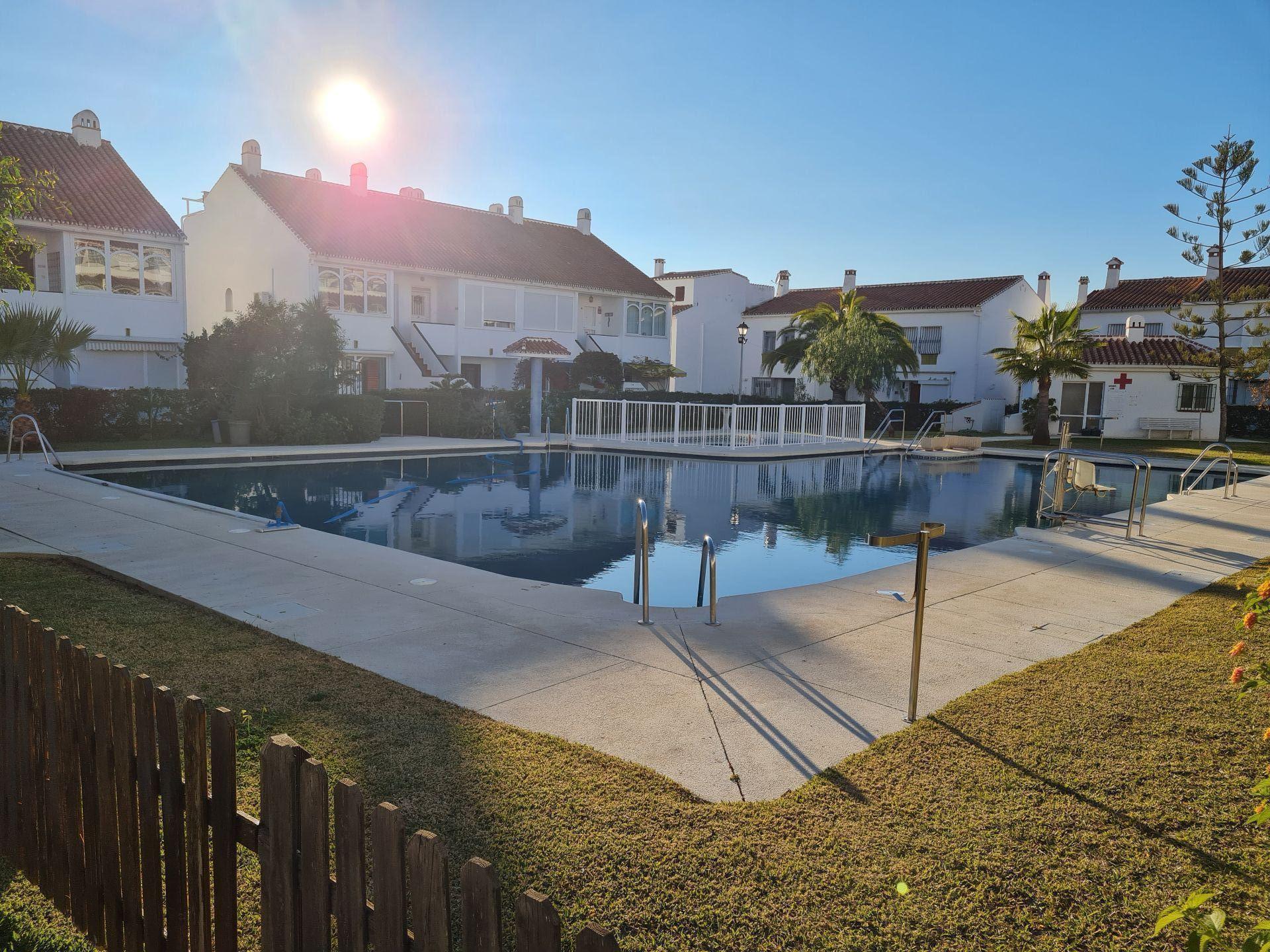 Apartamento en alquiler en Torrox zona Torrox-Costa