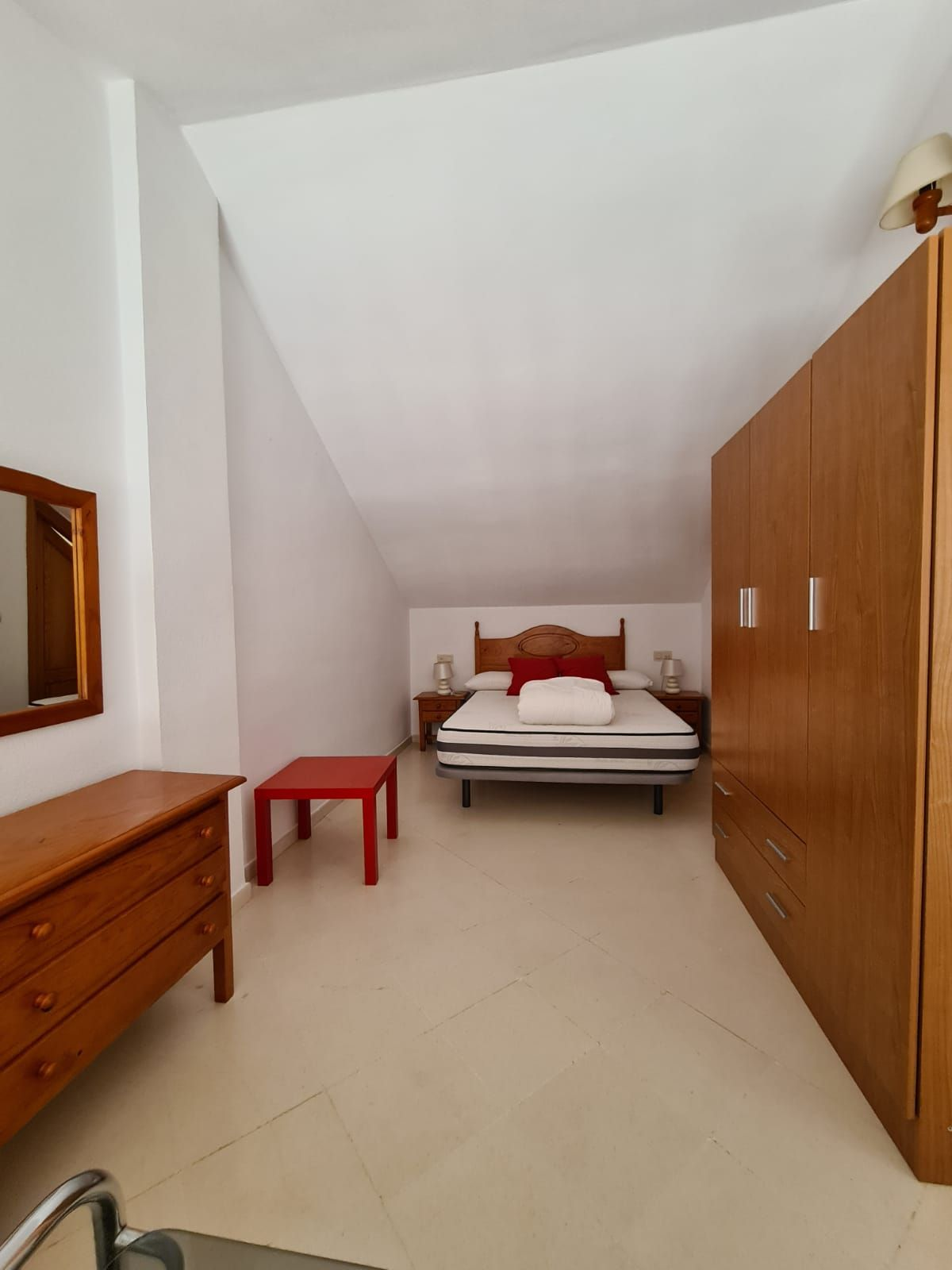 Dúplex en alquiler en Vélez-Málaga zona Chilches