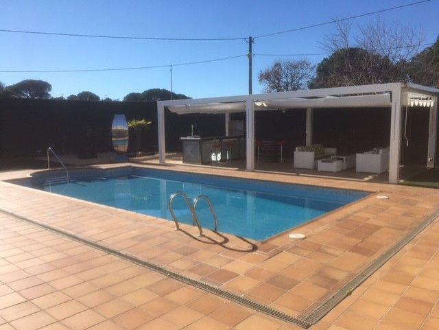 Villa en venta en Llagostera zona Llagostera Residencial