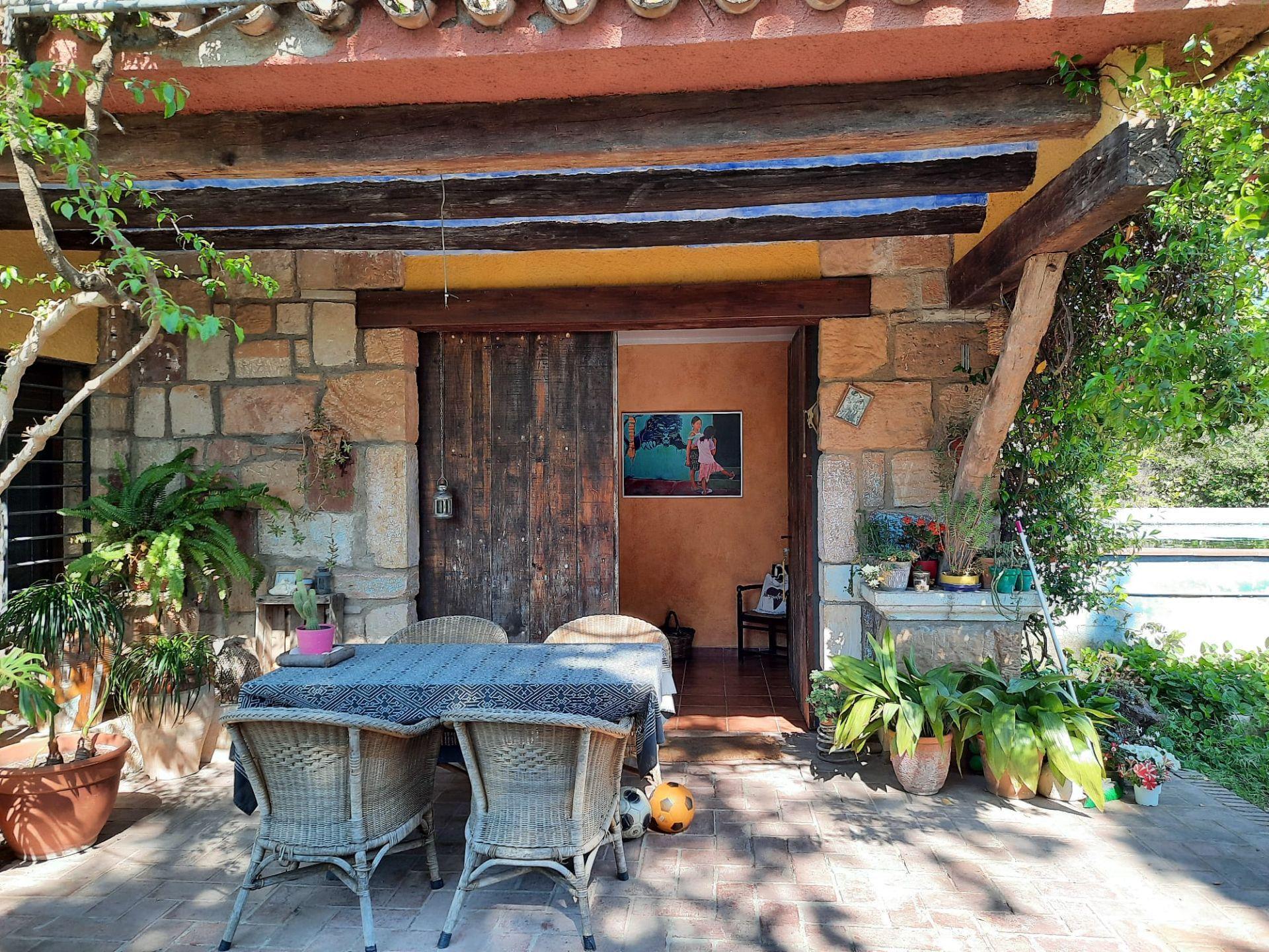 Casa / Xalet a Alcover, en venda