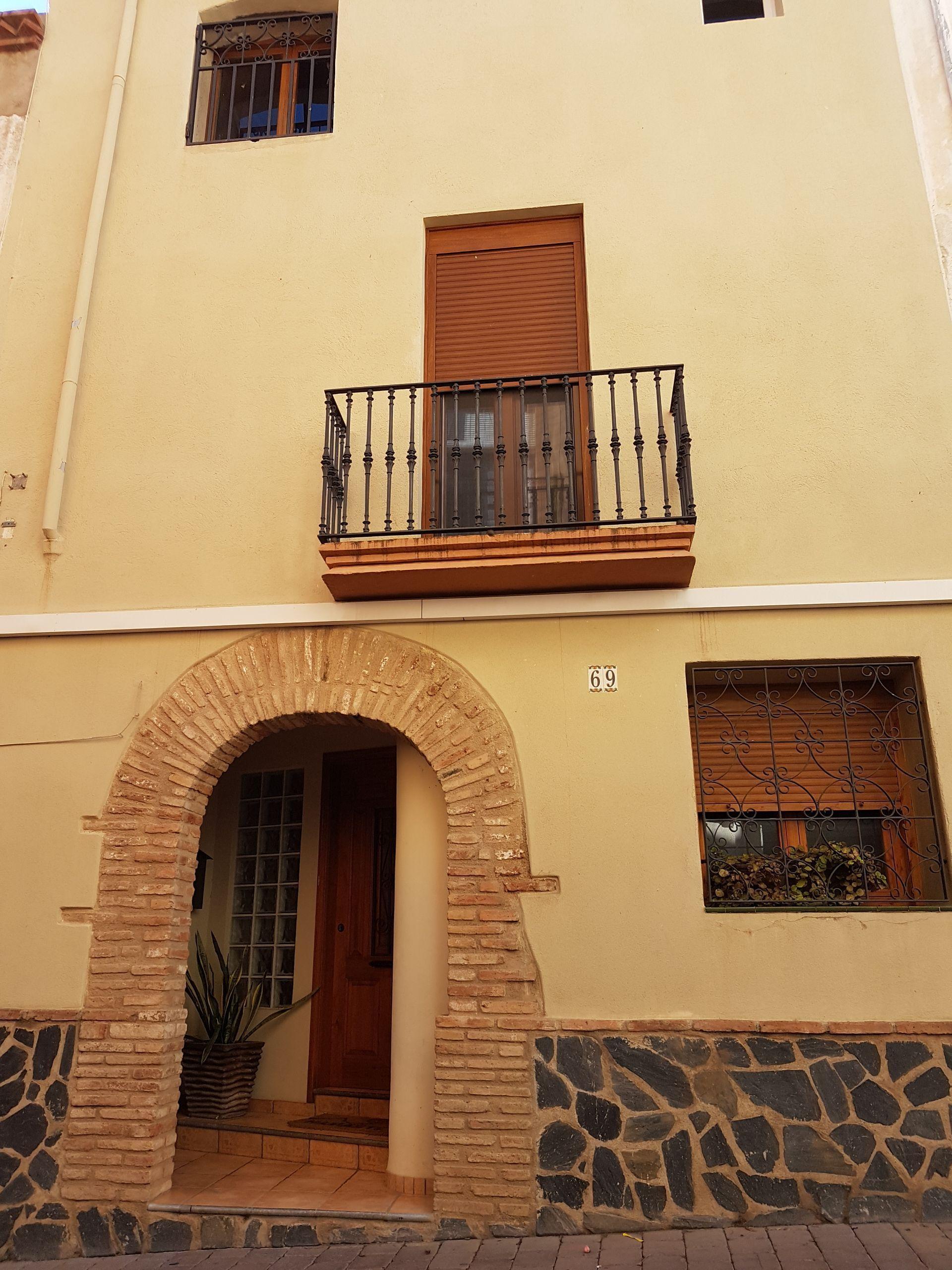 Casa de Poble a Montroig, en venda