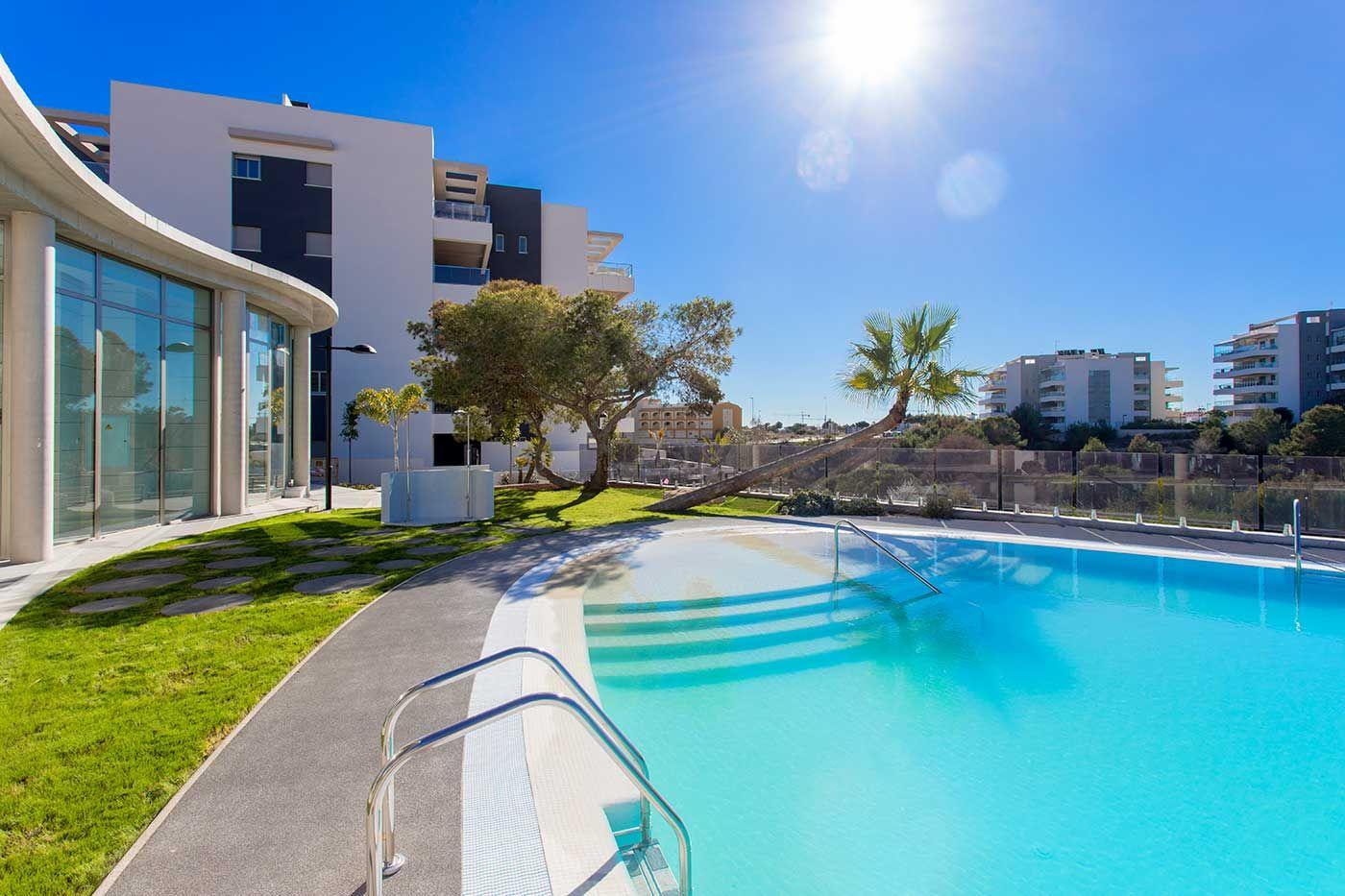 Apartamento en Orihuela Costa, Los Dolses, venta